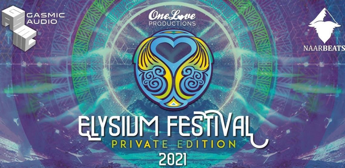 Elysium Festival 2021 - Private Edition